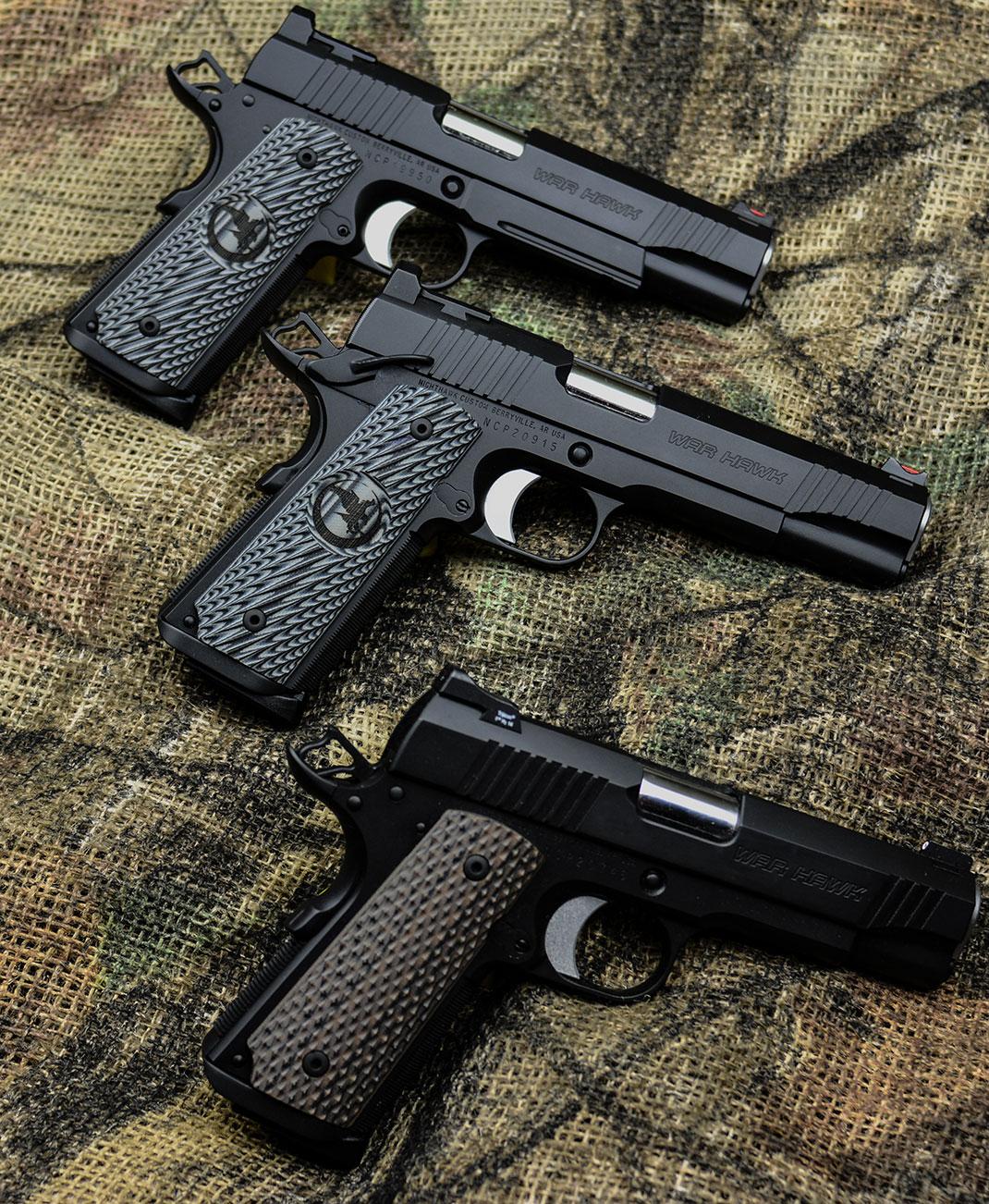 War Hawk Series