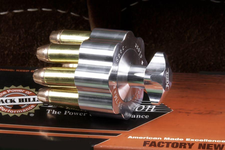 .357 Magnum Speedloader 8-Shot