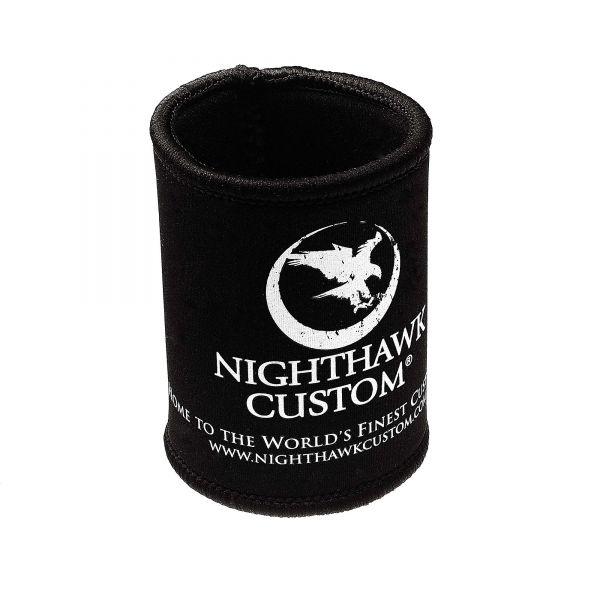 Nighthawk Custom Koozies-Collapsible