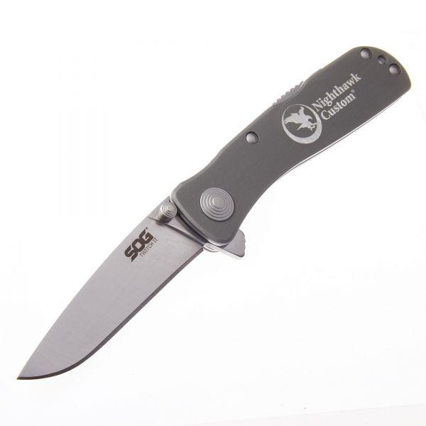Twitch II Folding Knife