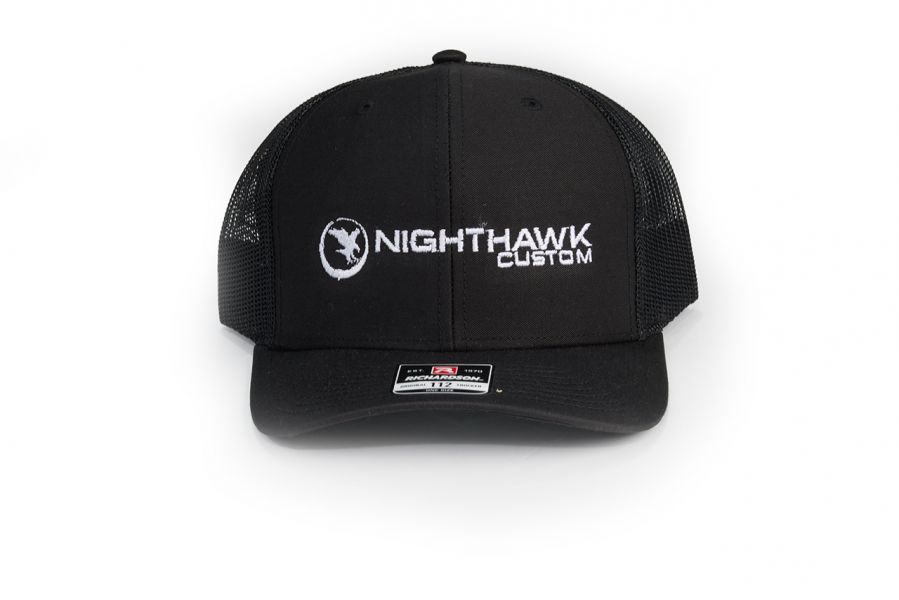 Nighthawk Black Cap