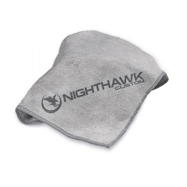 Nighthawk Custom Micro Fiber Cloth
