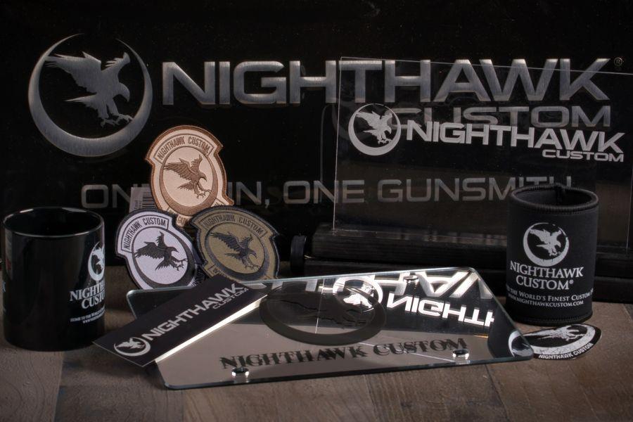 Nighthawk Custom Swag Bag 1