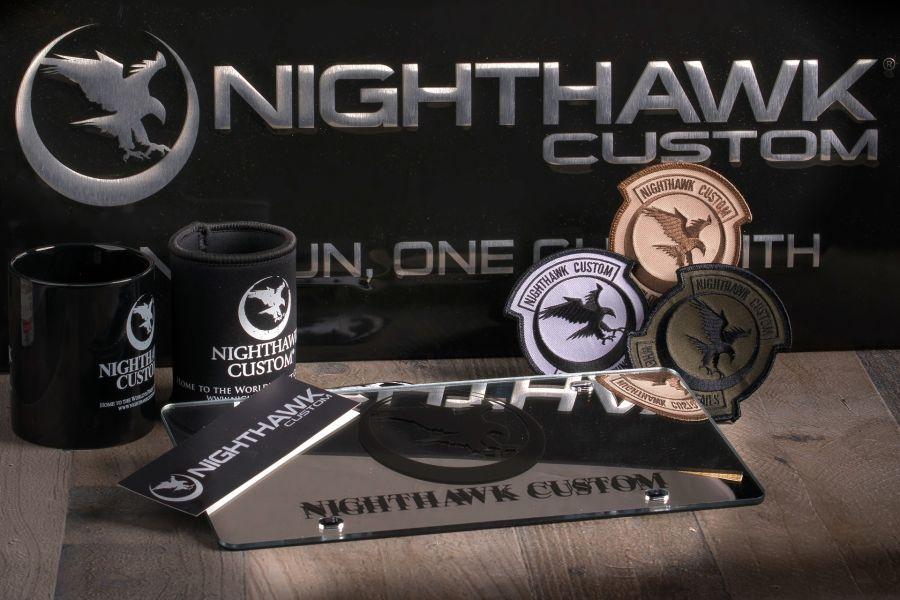 Nighthawk Custom Swag Bag 2