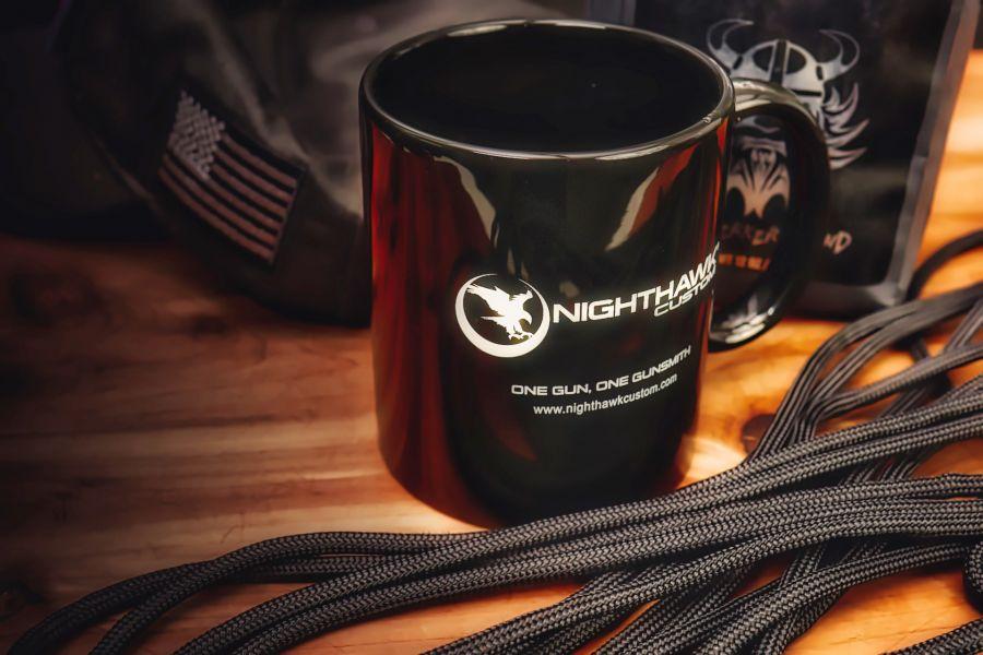Nighthawk Custom Coffee Mug