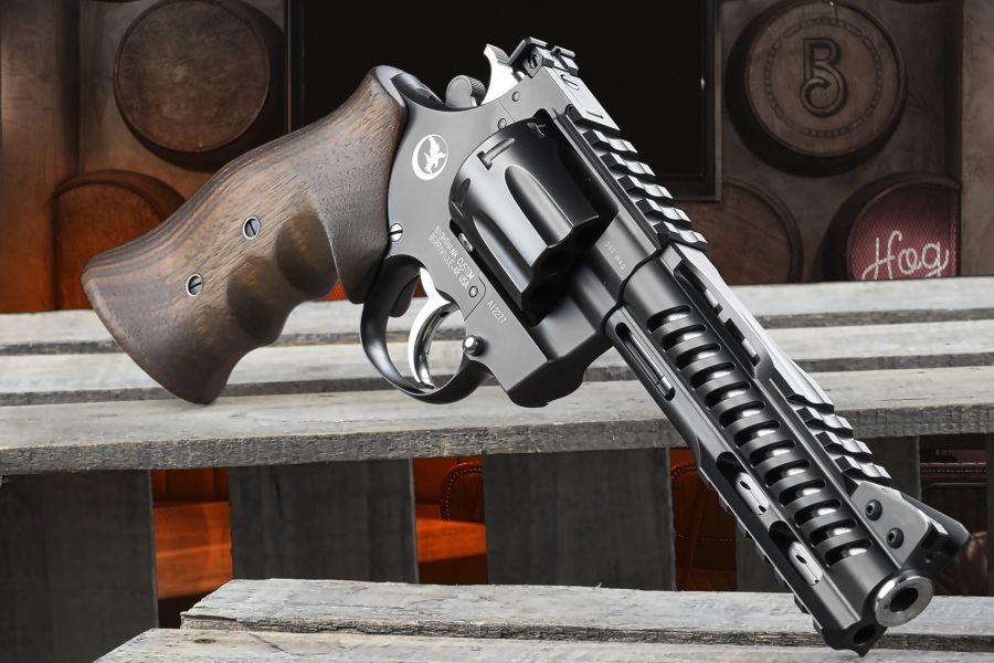 NXS 8-Shot .357 Magnum