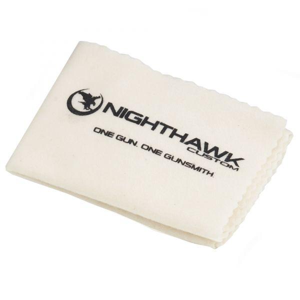 Nighthawk Custom Silicone Cloth