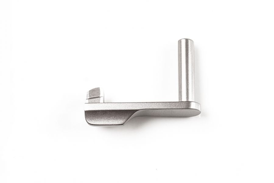Drop-In Slide Stop, 9mm, Stainless