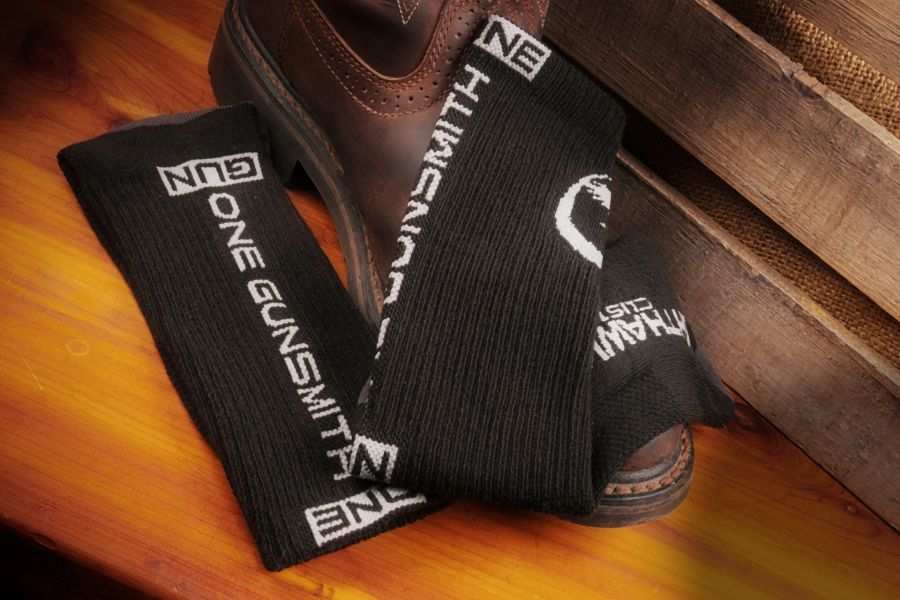 Nighthawk Socks
