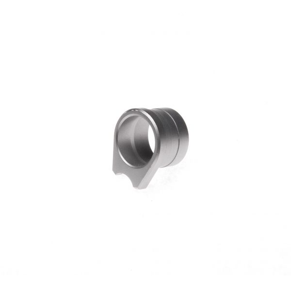 Match Grade 1911 Barrel Bushing, Commander, Thick, Stainless