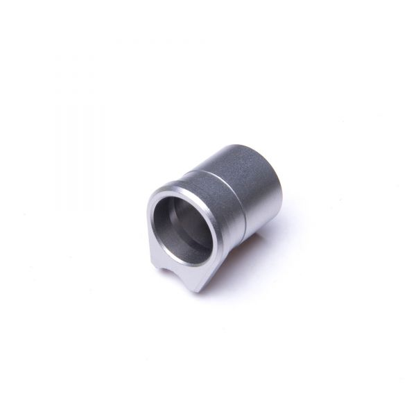 Match Grade 1911 Barrel Bushing, Government, Thick, Stainless