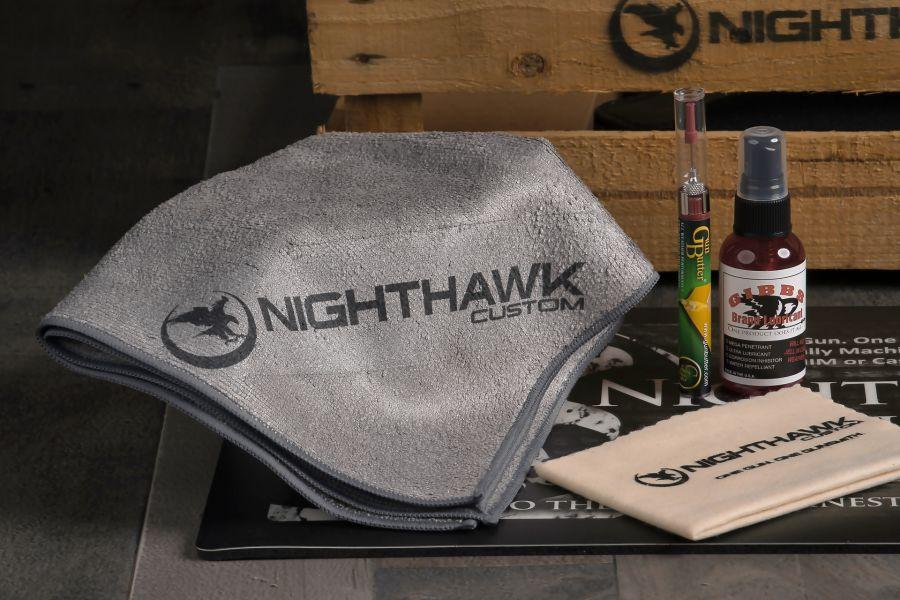 Nighthawk Custom Cleaning Kit