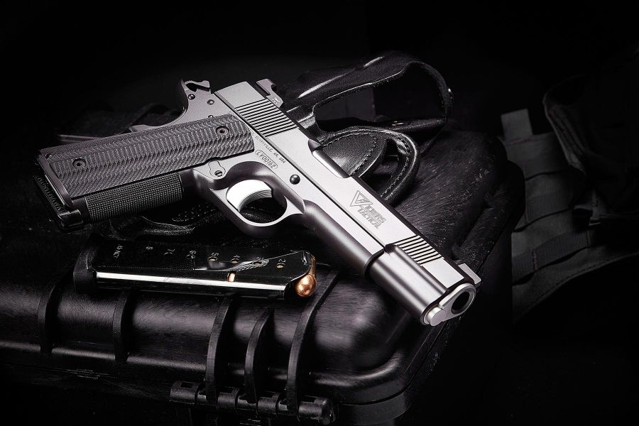 Vickers Tactical Carry