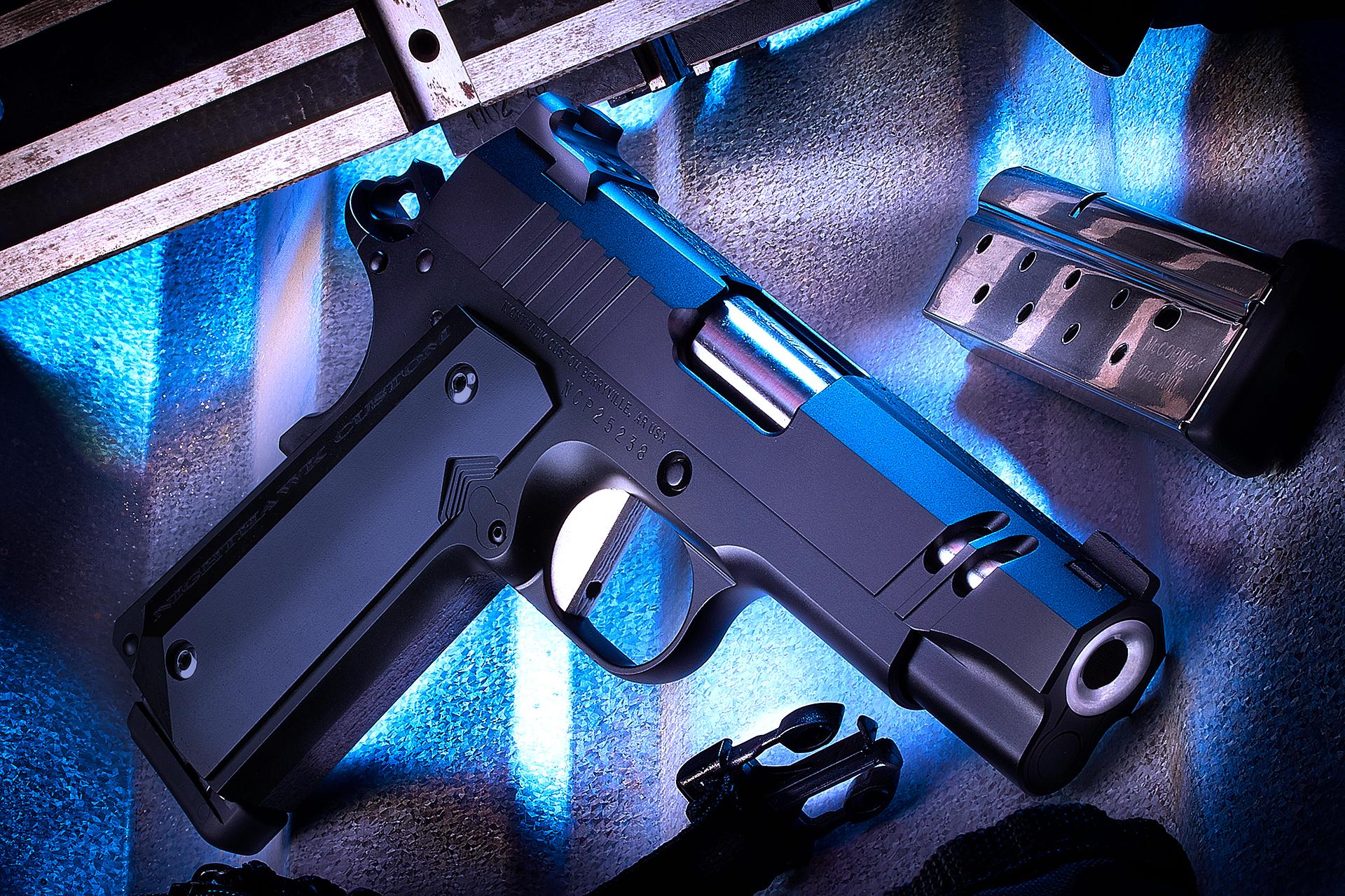 Tri-Cut Carry 9mm | Nighthawk Custom