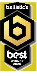 Ballistic's Best WINNER 2020