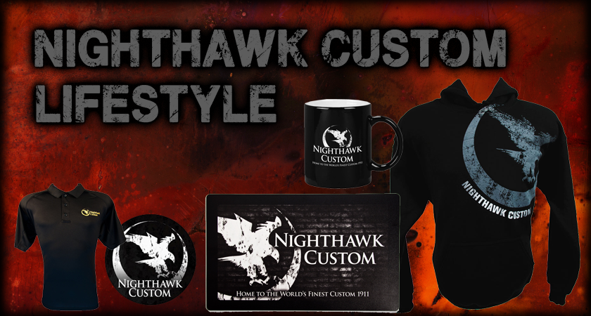 Nighthawk Shop