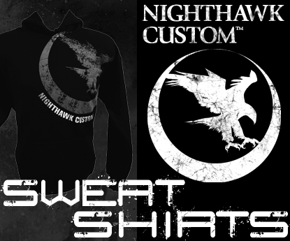 Nighthawk Gear Sweat Shirts