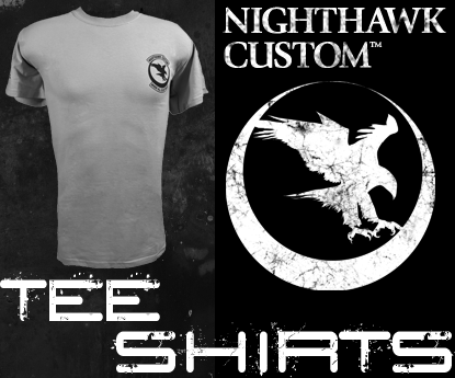Nighthawk Gear Tee Shirts