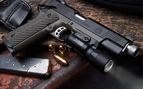 Nighthawk Custom Firearms - The World's Finest 1911s