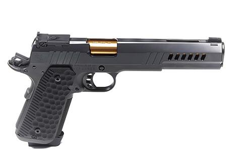 Nighthawk Custom Firearms - The World's Finest 1911s