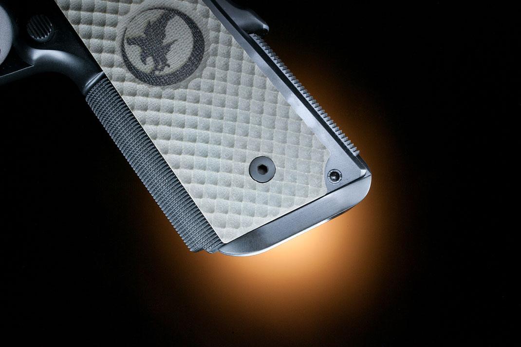 Nighthawk Falcon