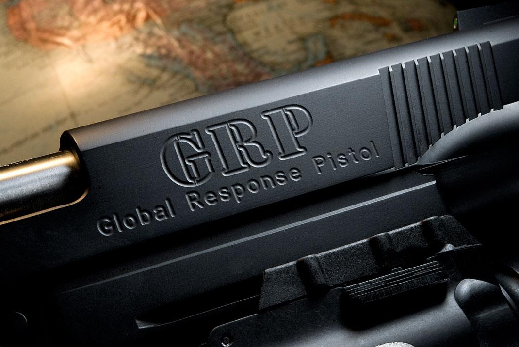GRP Recon