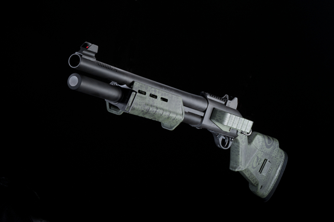 Nighthawk Custom Shotgun